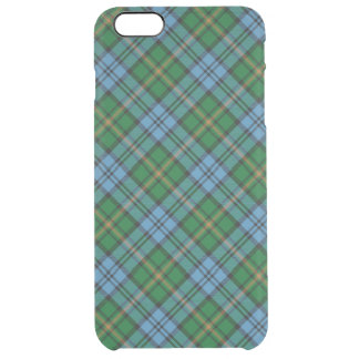 iPhone irlandés 6+ Caso claro