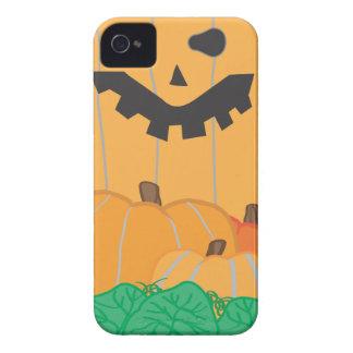 iPhone Jack O'Lantern Case-Mate Case iPhone 4 Case-Mate Case