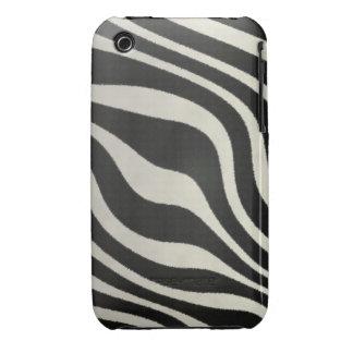 Iphone layer 3g 3gs Zebra iPhone 3 Case