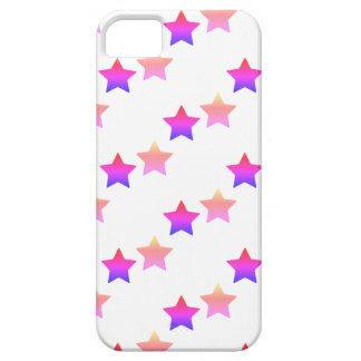 Iphone layer IF Estrelinhas Roses of the Love iPhone SE/5/5s Case