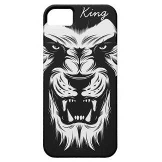 iPhone Lion King Case, Modern iPhone SE/5/5s Case