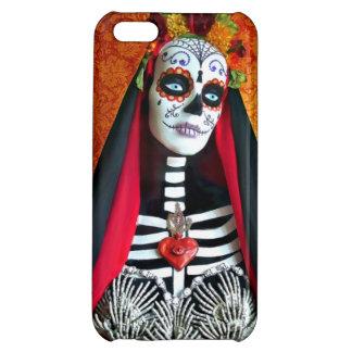 iPhone listo 5Case del caso de Muerte del La