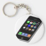 IPhone Llavero Personalizado