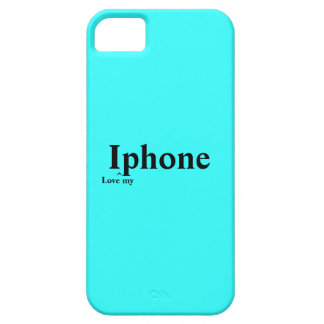Iphone lover iPhone 5 covers