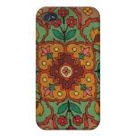 iPhone mágico de la alfombra iPhone 4 Carcasas
