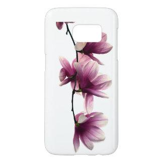 Iphone magnolia blossom case