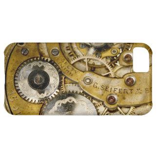 iPhone mecánico divertido 5 del diseño de la foto  Funda Para iPhone 5C