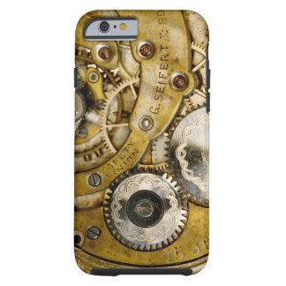 iPhone mecánico divertido 6 del diseño de la foto