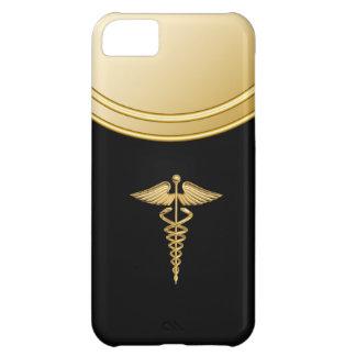 iPhone médico del tema 5 casos