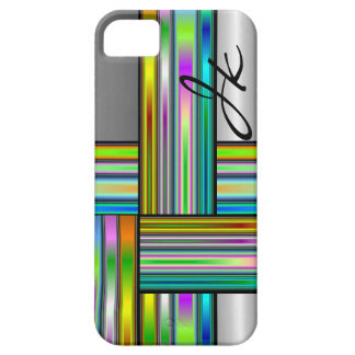 iPhone metálico 5/5S de Barely There de la iPhone 5 Cárcasas