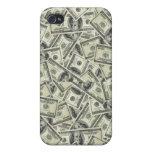 iphone money case iPhone 4 cases