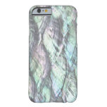 iPhone NACARADO 6 de Barely There del proyecto Funda Para iPhone 6 Barely There