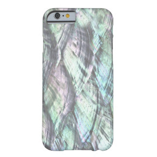 iPhone NACARADO 6 de Barely There del proyecto Funda Barely There iPhone 6
