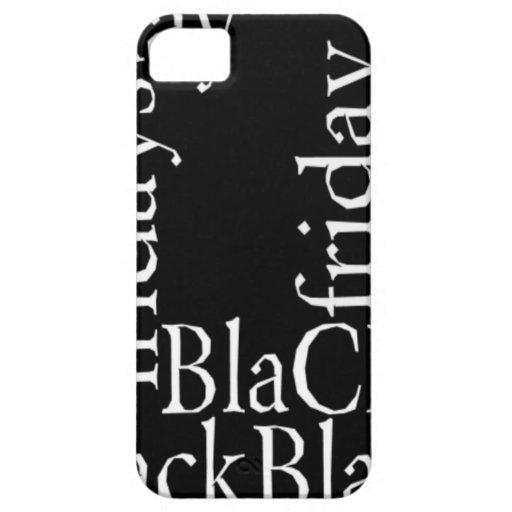 iPhone negro 5 de Barely There de la casamata de l iPhone 5 Cárcasa