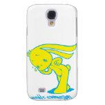 iPhone nervioso 3G/3GS Shell del conejito