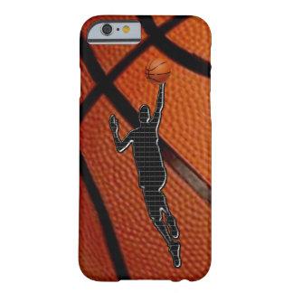 iPhone NUEVO y FRESCO 6 casos del baloncesto para