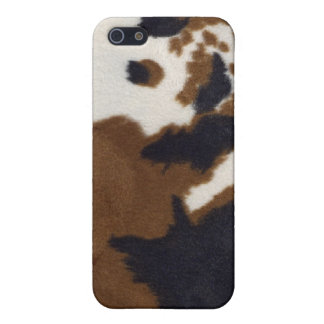 iPhone occidental 4 del caso de Speck® de la impre iPhone 5 Funda