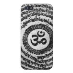 iphone, om mani padme hum, mantra, hindu cover for iPhone 5