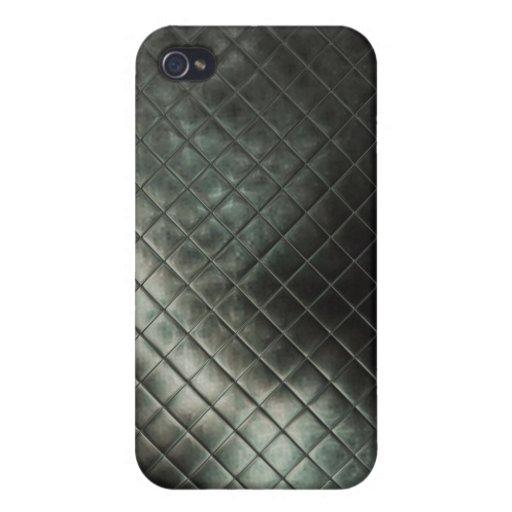 Iphone oscuro 4 de la cubierta del caso del forro  iPhone 4 cárcasa
