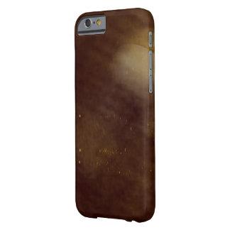 iPhone oscuro 6/6s, Barely There del espacio de la Funda De iPhone 6 Barely There