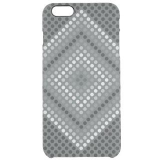 iPhone oscuro 6/6S del diamante más el caso claro Funda Clearly™ Deflector Para iPhone 6 Plus De Unc