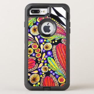 iPhone OtterBox Defender Case