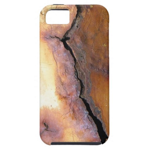 IPHONE OXIDADO 5 iPhone 5 FUNDAS