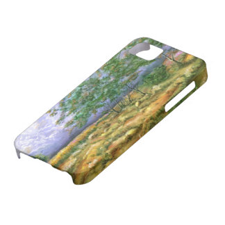 iPhone paisaje de 5 veranos iPhone 5 Case-Mate Fundas