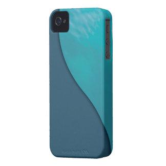 iPhone para hombre 4 casos abstractos iPhone 4 Case-Mate Protector