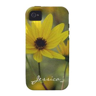 iPhone personalizado 4 C de Tough™ de la casamata  Case-Mate iPhone 4 Carcasa