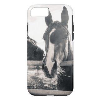 Iphone, Phone Case, Apple, Horses, Gift Ideas iPhone 7 Case