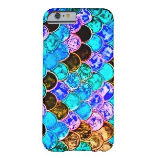 iPhone Prismatic Shiny Koi Scales Case