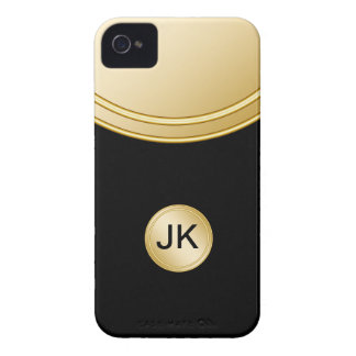 iPhone profesional para hombre 4 casos iPhone 4 Case-Mate Protector