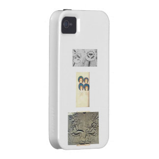 iphone protector with ancient aliens case for the iPhone 4