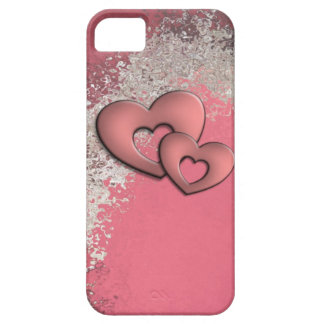 iPhone - Pure Love Theme iPhone 5 Covers