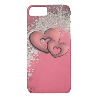 iPhone - Pure Love Theme iPhone 7 Case