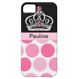 iPhone real de la reina 5 casos iPhone 5 Coberturas