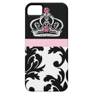 iPhone real de la reina 5 casos iPhone 5 Carcasas