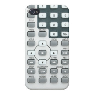 Iphone Remote iPhone 4/4S Case