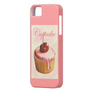 iphone rosado 5 de la magdalena funda para iPhone SE/5/5s