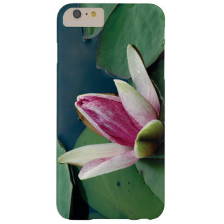 iPhone rosado 6/6s de Lotus más, Barely There Funda Barely There iPhone 6 Plus