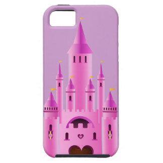 iPhone rosado de la casamata del sueño del amor de iPhone 5 Case-Mate Protectores