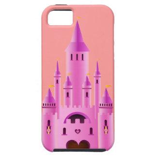 iPhone rosado de la casamata del sueño del amor de iPhone 5 Coberturas