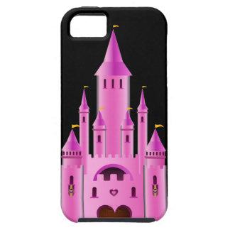 iPhone rosado de la casamata del sueño del amor de iPhone 5 Case-Mate Protector