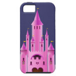 iPhone rosado de la casamata del sueño del amor de iPhone 5 Case-Mate Fundas