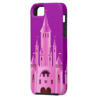 iPhone rosado de la casamata del sueño del amor de iPhone 5 Case-Mate Cárcasa