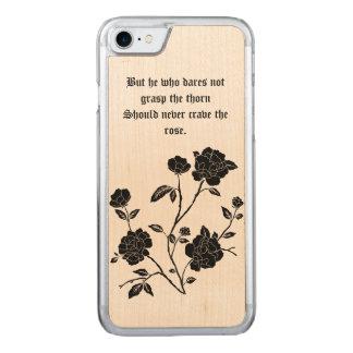 iPhone Rose Case