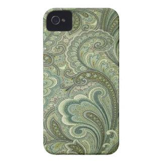 iPhone sabio 4 de la casamata de Paisley Carcasa Para iPhone 4 De Case-Mate