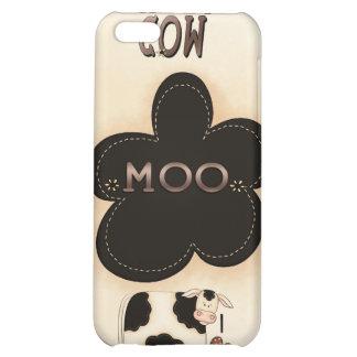 iPhone santo 4 de la caja del MOO Speck® Fitted™ d