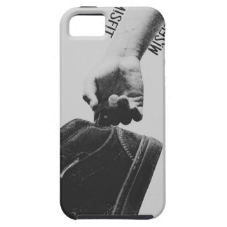 iPhone SE   iPhone 5/5S, Barely There Phone Case